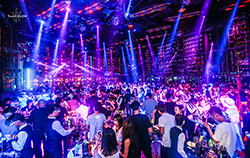 Clair Brothers is Music to the Ears in Flagship China Nightclub