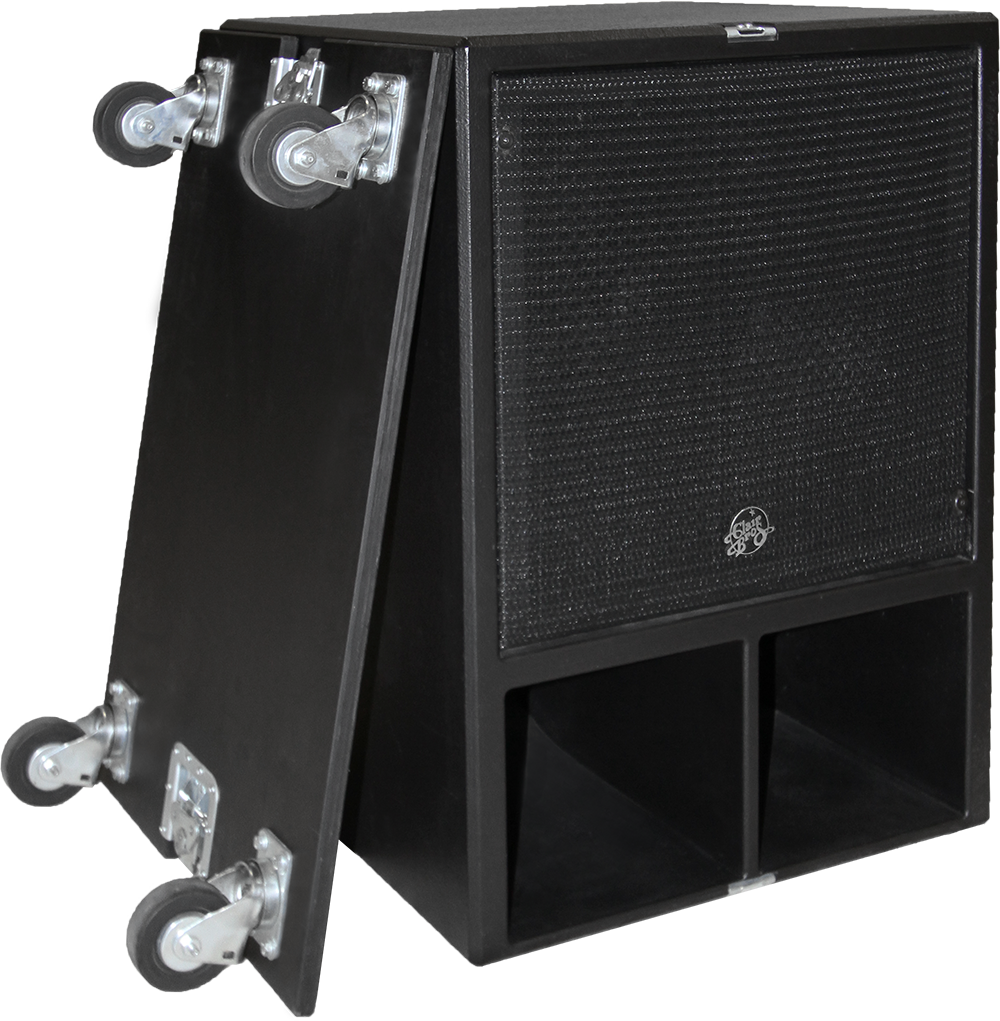 ML18 Stage Monitor