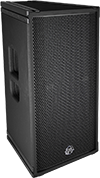 kiT12 Full Range Speaker