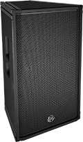 kiT15 Full Range Speaker
