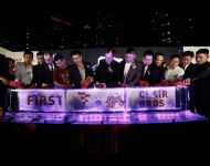 clair-brothers-first-club-partners-celebration-china