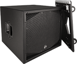 CS18-M Mobile Subwoofer