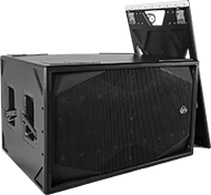 CS218-M Mobile Subwoofer